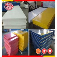 China top sale customized  polyamide sheet for engineering material