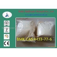 3-Oxo-2-PhenylbutanaMide BMK Pharmaceutical Intermediate CAS 4433-77-6 Yellow Powder