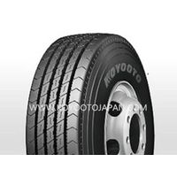 Sell truck bus tires with good quality long haul