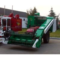 4LD-2A Rice Combine Harvesters