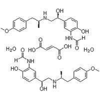 high-purity Formoterol Fumarate 43229-80-7 thumbnail image