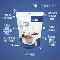 Melts Choco Latte