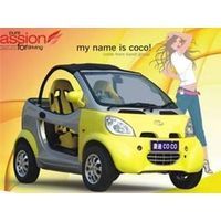 Electric Car 250cc automatic with reverse,water cooled thumbnail image