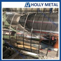 Cold Rolled Stainless Steel Strip