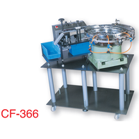 CF-366 Multi-Function Automatic Loose Radial Lead Cutter