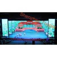 indoor LED display/led screen P7.62mm