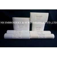 Embroidery Stabilizer/Backing