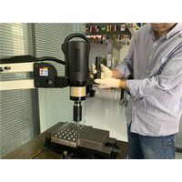 Universal Tapping Machine Swing-arm tapping machine Portable Electric Tapping Machine thumbnail image