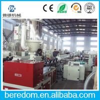 16-110mm PPR pipe production line thumbnail image