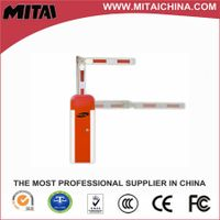CE Approved Automatic Boom Barrier With Nice Price