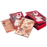 China Book Printing Service - Casebound Book with Printed Case