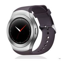 1.2inch screen watch with MTK2502 chipset with 380mAh battery and 128MB+64MB