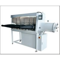 Bench-Top Glove Box with Gas Purification System H20&O2