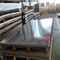 Cold Rolled Stainless Steel Sheet
