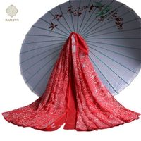 Elegant Silk Scarf