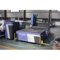 4x8ft bigger working area raycus fiber laser marking machine 20w 30W 50W 100W laser marking machine thumbnail image
