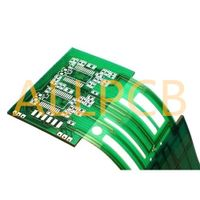 ALLPCB Gate control board OEM PCBA assembly