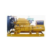 500KW 625KVA Shangchai Diesel Generator