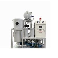 Hot sell Series ZYD-I Transformer Oil Regeneration System