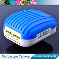 14MP CMOS USB2.0 Industrial camera