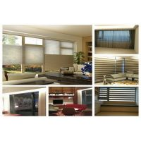 Bintronic Motorized Curtains (BT-MCT)