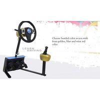 A2 driving simulator
