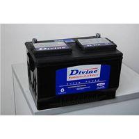 Divine MF Car Batteries 12V65AH MF65-6Y
