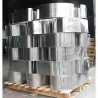 stainless steel belt for aluminum rod casting machine