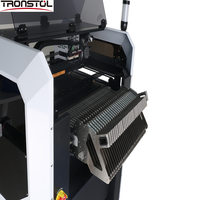 High-quality Pick and place machine Tronstol A1 with 4 heads+58 feeders+4 cameras Made in China thumbnail image