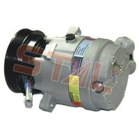 High quality BUICK A/C compressor with 12V