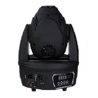 1pcs*30W LED Moving Head Spot Light