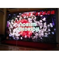 Shenzhen Auroled 4K Indoor Full Color Small Pitch Mobile Smart LED Screen Display