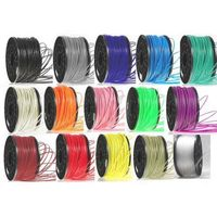 1.75mm PLA filament for FDM 3D printers