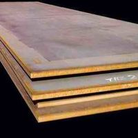 Sell High-Strength Low-Alloy Structural Steel A242Gr42/46/50/290/315/345 thumbnail image
