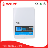 Solid electric 10kva voltage stabilizer