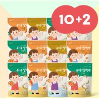 Momsmi/Organic/Rice Crackers/Pop Rice thumbnail image