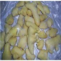Frozen Vegetable  Frozen ginger thumbnail image
