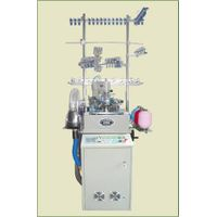 FZ-6FM Plain and terry computerized sock knitting machine
