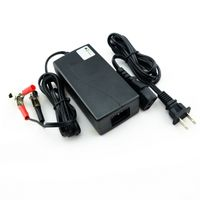 12.6V 1.8A Li-ion Battery Charger