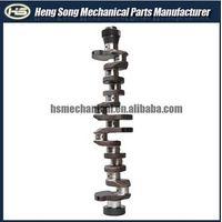 crankshaft for deutz cankshaft F6L912 0415 1001 factory genuine quality