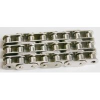 Stainless steel roller chain thumbnail image
