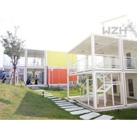 Flat Pack Container House thumbnail image