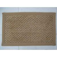 eco friendly 100%sisal carpet/mat/rug