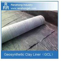 Watercourse Geosynthetic Clay Liner (GCL) factory thumbnail image