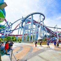 Roller Coaster Rides HFGS12-Hotfun Amusement rides thumbnail image