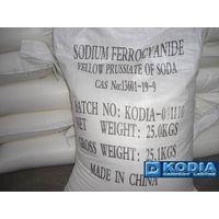 sodium ferrocyanide YPS
