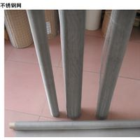 stainless steel woven wire mesh for industrial filtering thumbnail image