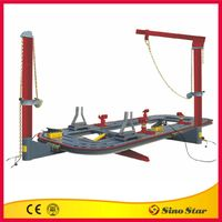 auto body frame machine(SS-CRB10) thumbnail image