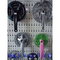 all kinds of bicycle chainwheel&crank