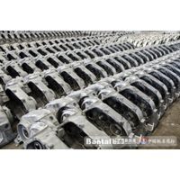 aluminum casting service die-cast aluminum components